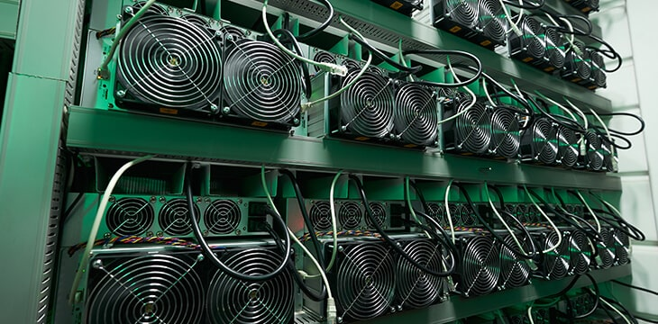 Hebei province joins block reward mining clampdown in China
