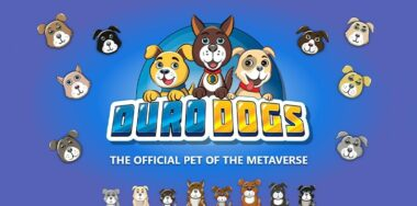 'Official pet of the metaverse': NFT pet game Duro Dogs launches