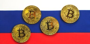 Russia central bank to block suspicious digital currency activities