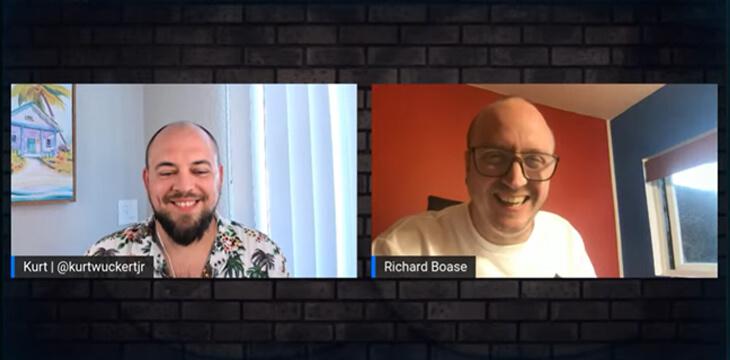 """Satoshi Block Dojo是一场持续的黑客松"":《CoinGeek每周直播》采访了Richard Boase"