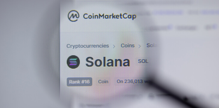 Solana区块链崩溃:发生了什么以及为什么?