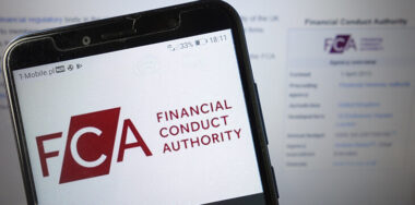 UK FCA: More power needed to oversee digital currency promotions