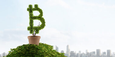 Unbounded Capital ebook: Here's how BSV paves path towards 'green Bitcoin'