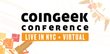 Welcome to CoinGeek New York: Jimmy Nguyen invites you to Bitcoin's biggest event to date