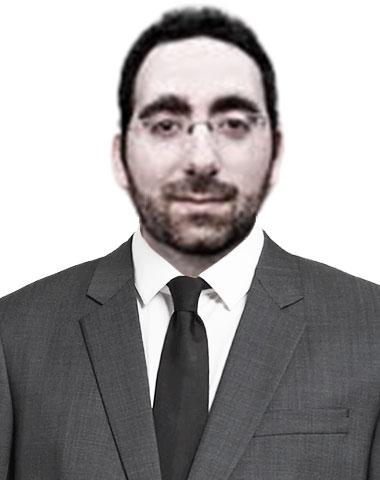 Eric Bernhard