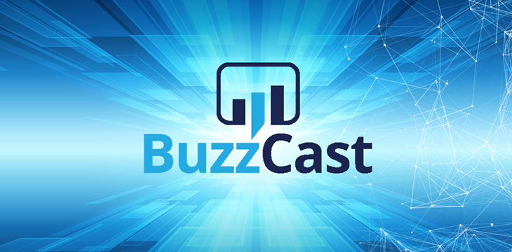 BuzzCast Secures $4.35M Seed Round to Integrate NFTs into Premium Virtual Events