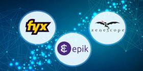 CryptoFights和Zenescope携手Epik为粉丝提供娱乐性游戏NFT和数字收藏品