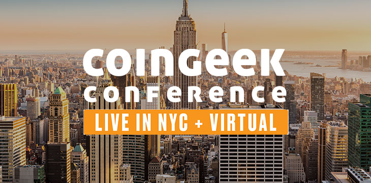 Are you ready for CoinGeek NYC? Download these conference essentials
