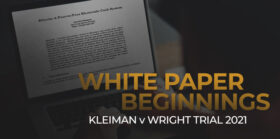 Kleiman v Wright 2021: Who is Dave Kleiman?