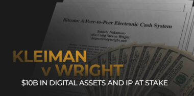 Kleiman v Wright: How much money are we talking here?
