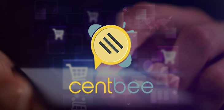 Centbee now allows users to shop at major retail outlets