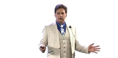 Craig Wright: Time is a personal experience