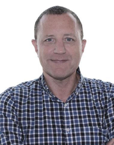 Craig Massey