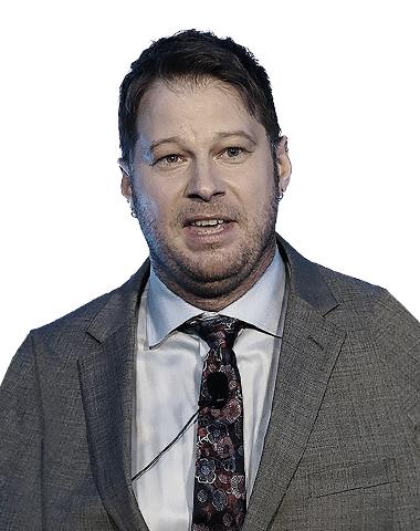 David Case