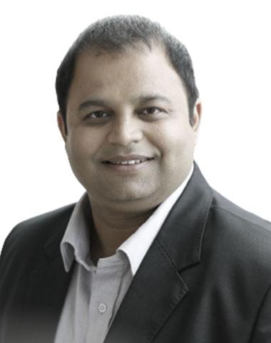 Dr Dhirendra Shukla