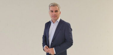 nChain appoints Hakan Yuksel as CEO