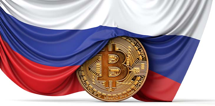 Russia wants to limit digital currency investment by non-accredited investors