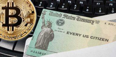 US Treasury warns digital currencies could undermine sanctions