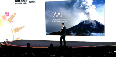 Write, read, analyze & tokenize: TAAL's approach to building bigger and building better