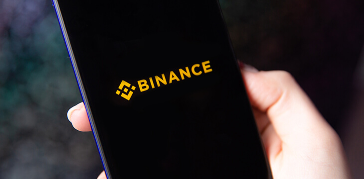 Binance to halt Chinese yuan OTCs and restrict access in China
