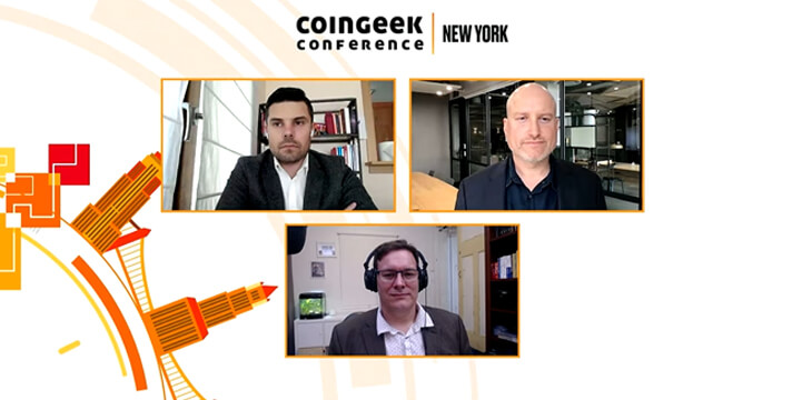 CoinGeek New York: HandCash, Centbee and Elas Digital CEOs talk making better Bitcoin wallets thumbnail