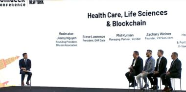 CoinGeek New York panel tackles how blockchain can transform healthcare and life sciences