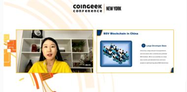 CoinGeek New York tackles BSV blockchain developments in China