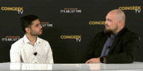 Companies leading with business use case in BSV are standing out: CoinGeek TV talks to Codugh and Ayre Ventures