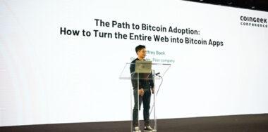 Jeff Baek: Spreading BSV across the internet
