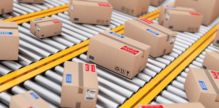 Russia's post office exploring blockchain to track parcels