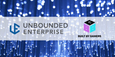 Unbounded Enterprise launches partnership with Built By Gamers